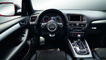 Audi SQ5 and RSQ5 Sport Versions Rumored