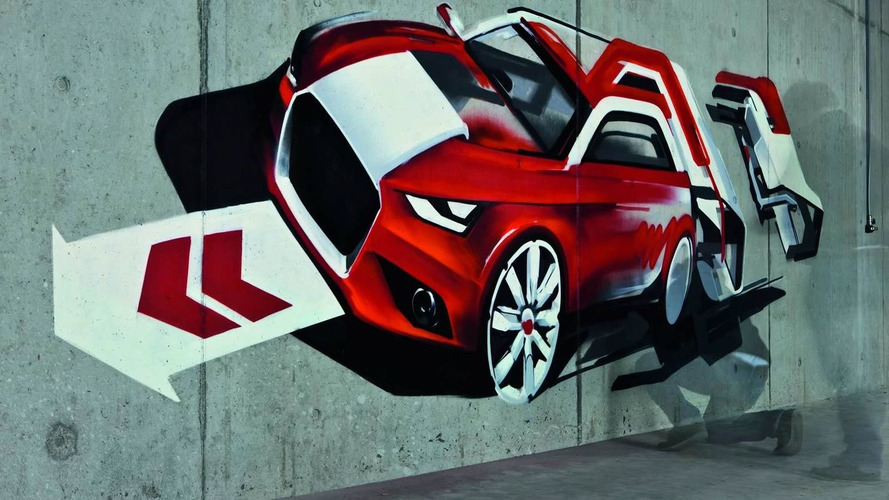 Audi A1 - The Countdown Officially Begins [Video]