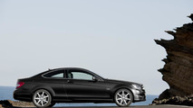 2012 Mercedes C-Class Coupe - 13.2.2011