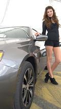 Chrysler 200 S convertible concept - 29.3.2011