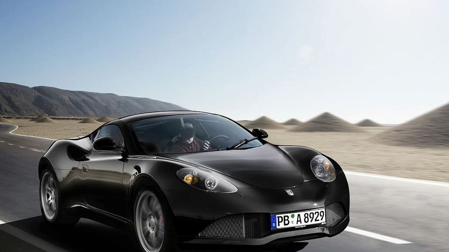 Artega bought by Paragon AG, production axed