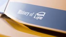 Honda Life Styling Study 2010