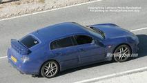 SPY PHOTOS: More Porsche Panamera