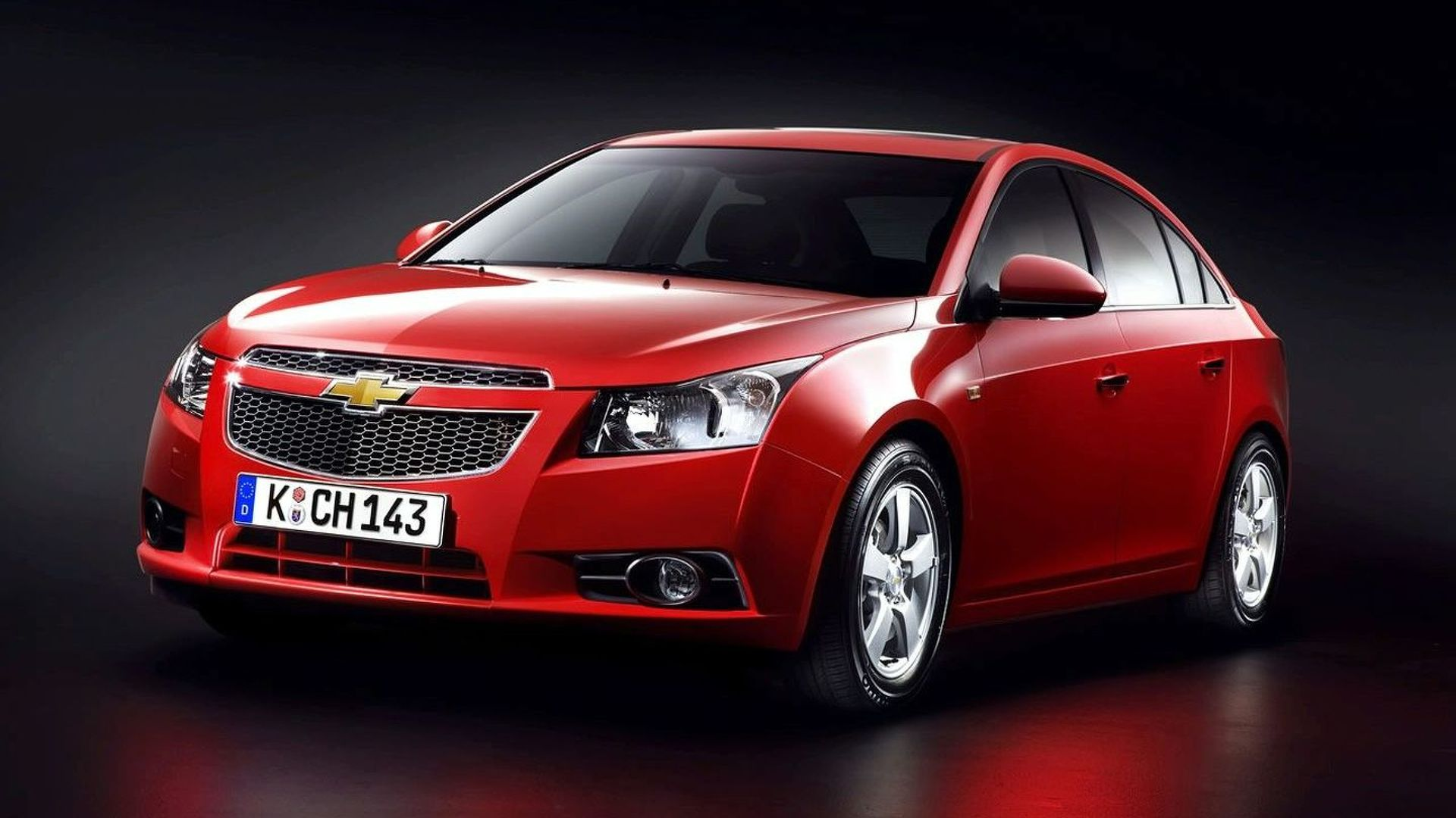 GM working on 44mpg Chevy Cruze, New Impala gets Green light