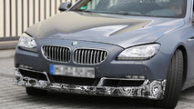 BMW 6-Series Gran Coupe by Alpina spy photo 29.07.2013