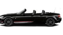 Mazda MX-5 four-seater