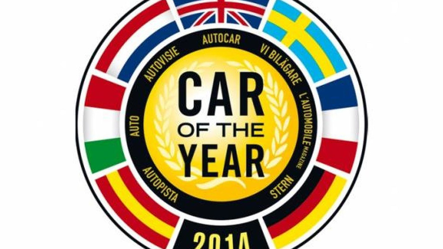 Candidates for 2014 Car of the Year announced