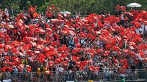 Ecclestone warns F1 calendar could shed historic Monza