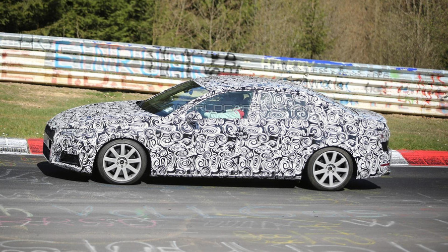 2016 Audi S4 reportedly heading to IAA with 3.0-liter turbo V6