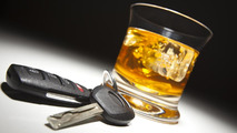 Drunk driver pulls over and calls police to turn himself in