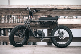 The Super 73 is an E-Bike That Goes Anywhere, Does Anything