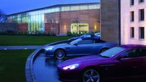 Aston Martin Unveils Design Centre