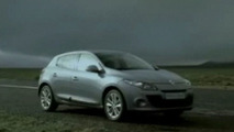 Official: All-New Renault Mégane Released