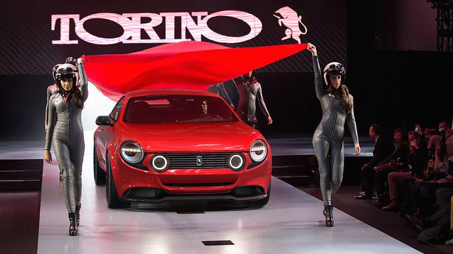 Torino 380 Concept é recriação de sedã argentino da Renault