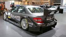 Mercedes C-Class Triple Debut at Geneva
