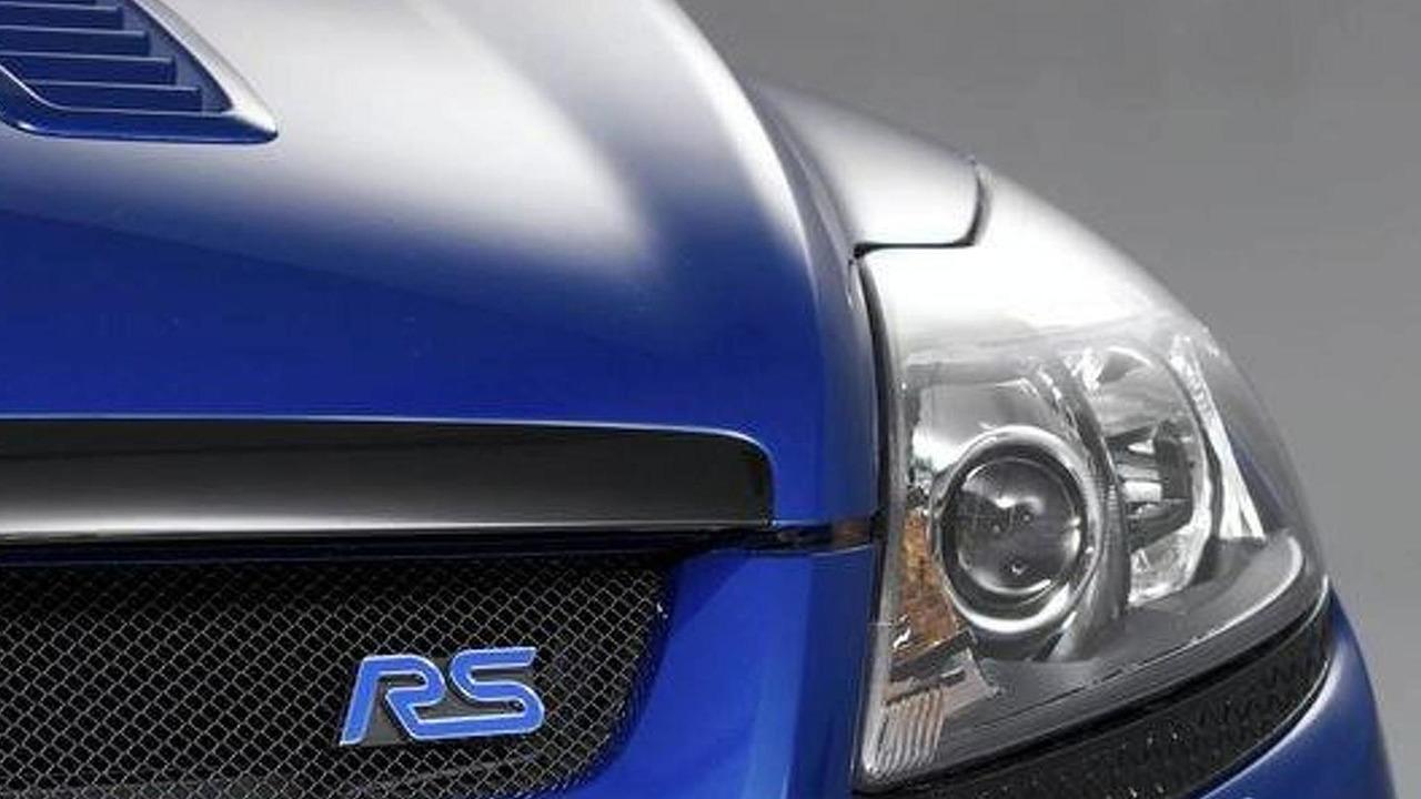 2009 Focus RS