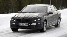 2014 Mercedes-Benz E-Class headlights teaser released [video]