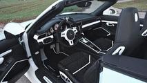 GEMBALLA Porsche 911 Carrera S Convertible 19.4.2013