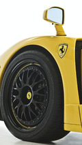 Details on Ferrari Enzo replacement - report