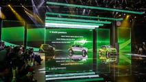 Smart Electric Drive at 2016 Paris Motor Show