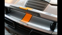 McLaren Newport Beach 650S Spider Custom