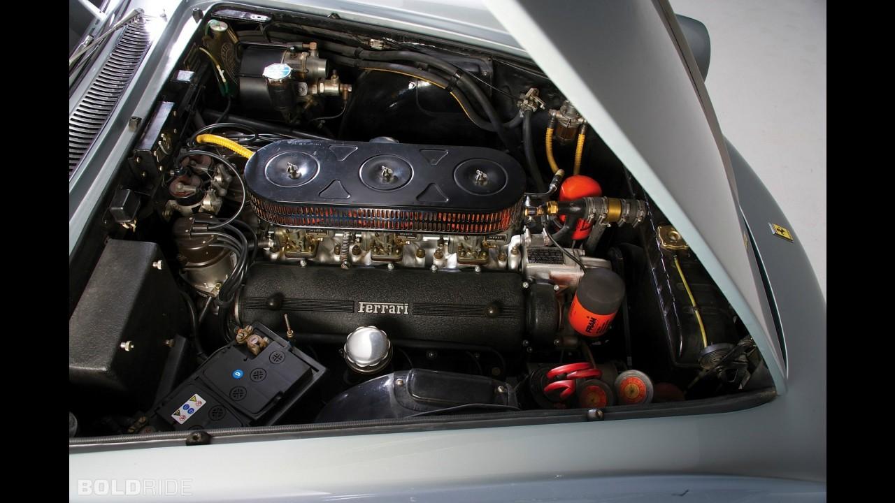 Ferrari 250 GTE 2+2 Coupe