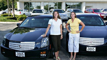 250,000th Cadillac CTS Sold