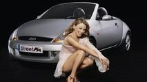 Ford KA & Kylie Minogue