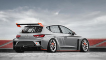 Seat announces Leon Eurocup race series for 2014