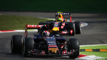 Red Bull could swap Verstappen-Kvyat as early as Spanish GP