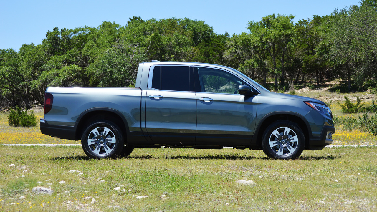 Pickup Truck Towing Capacity By Year | Auto Review, Price, Release ...