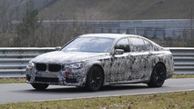 BMW M7 rumored for 2016