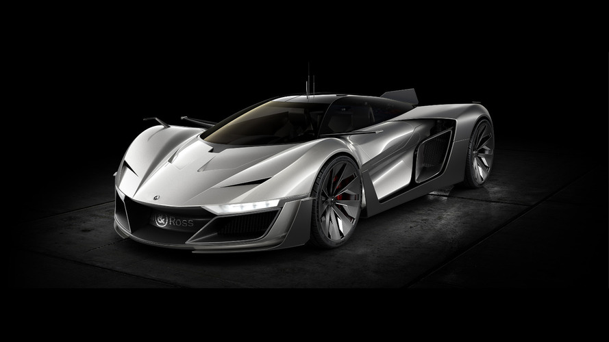 Bell & Ross AeroGT concept unveiled