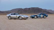 Shelby American 50th Anniversary Cobra Daytona Coupe announced