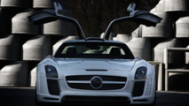 FAB Design SLS Gullstream 22.04.2011