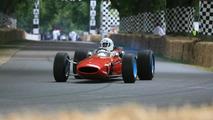 1964 Ferrari 158, Goodwood Festical of Speed 2010, 05.07.2010