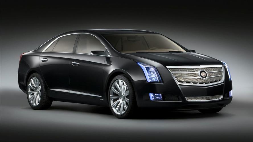 Cadillac considering seven new models - report