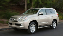 Lexus considering turbocharged engines, unibody GX - report