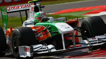 Not 'right time' for Karthikeyan at Force India