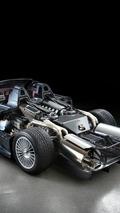 Mercedes CLK-GTR: 60 second walkaround [Video]
