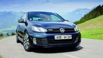 Volkswagen Golf remains #1 in Europe