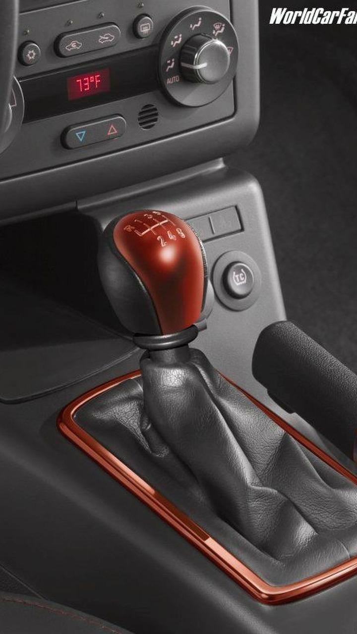 Pontiac G6 GXP Show Car