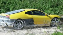 SPY PHOTOS: More Ferrari F430 Challenge Stradale
