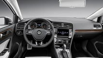 Volkswagen New Midsize Coupe concept goes official in Beijing