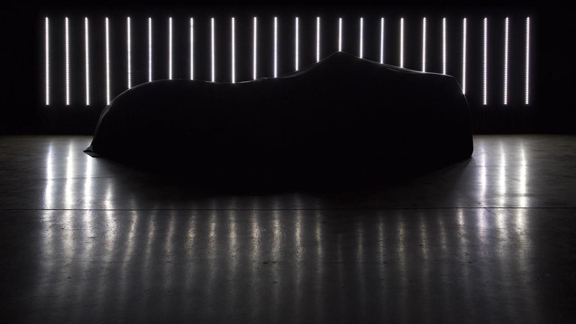 Magnum MK5 returns in second teaser [video]