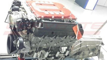 2016 Corvette ZR1 engine revealed?