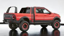 Ram Macho Power Wagon concept