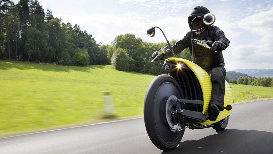 Johammer J1 e-bike can travel up to 125 miles on single charge