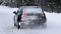 2013 Audi A3 spy photo 01.2.2012