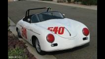 Porsche 356 1500 Super Speedster